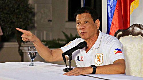 Tổng thống Philippines từ chối gặp Tổng thư ký LHQ Ban Ki-moon - Ảnh 1