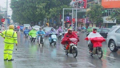 Dự báo thời tiết ngày mai 6/9: Sẽ có mưa trên cả nước - Ảnh 1