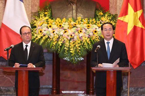 Các hãng hàng không Việt Nam ký thỏa thuận với Pháp mua 30 máy bay Airbus - Ảnh 2