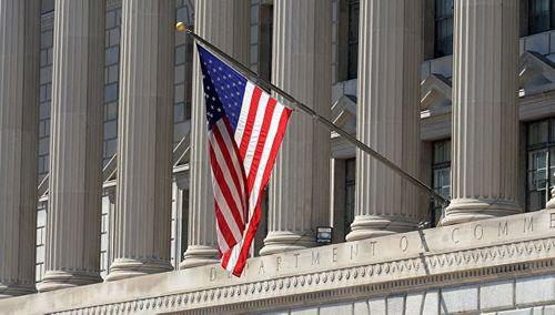 Mỹ mở rộng danh sách trừng phạt các công ty của Nga  - Ảnh 1