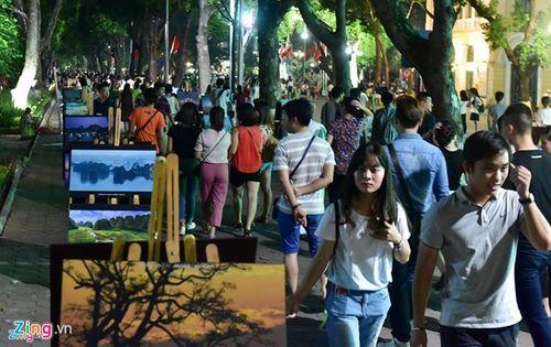 Hà Nội sẽ quảng bá du lịch trên kênh CNN - Ảnh 1