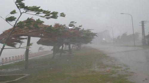 Dự báo thời tiết hôm nay 8/9: Nam Bộ mưa về chiều, cảnh báo tố lốc, gió giật - Ảnh 1