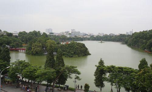 Thành ủy, Chủ tịch Hà Nội công bố đường dây nóng - Ảnh 1