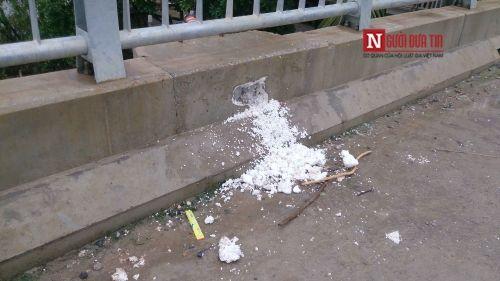 Vì sao cầu 65 tỷ ở Hà Nội bị nghi làm bằng 'bê tông cốt xốp' - Ảnh 3