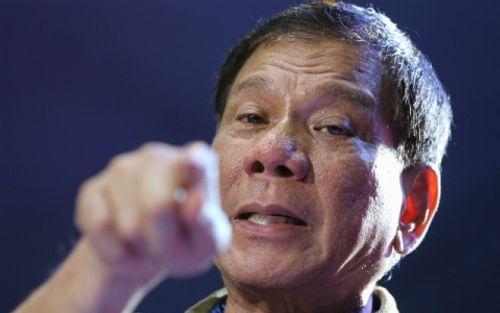 Philippines hé lộ âm mưu đảo chính nhằm vào Tổng thống Duterte - Ảnh 1