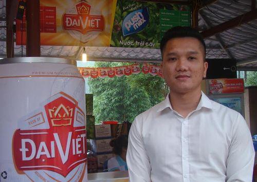 """Đại Việt """"Hướng về cội nguồn"""" với Lễ hội Đền Hùng - Ảnh 2"""