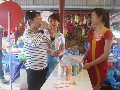 """Đại Việt """"Hướng về cội nguồn"""" với Lễ hội Đền Hùng - Ảnh 3"""
