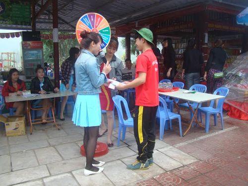 """Đại Việt """"Hướng về cội nguồn"""" với Lễ hội Đền Hùng - Ảnh 4"""