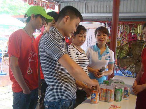 """Đại Việt """"Hướng về cội nguồn"""" với Lễ hội Đền Hùng - Ảnh 6"""