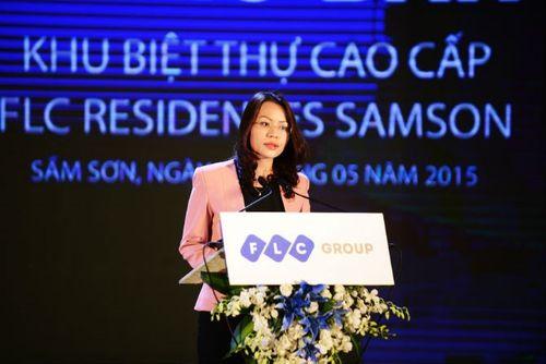 Hơn 300 khách đặt mua biệt thự của FLC tại Sầm Sơn trong ngày mở bán - Ảnh 1