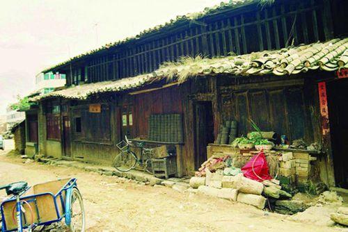 Khám phá ngôi làng giàu có nhất tỉnh Vân Nam, Trung Quốc - Ảnh 3