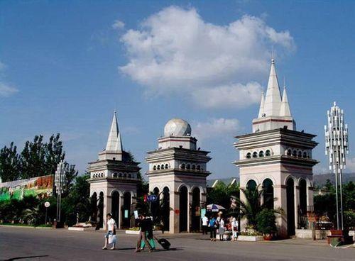 Khám phá ngôi làng giàu có nhất tỉnh Vân Nam, Trung Quốc - Ảnh 8