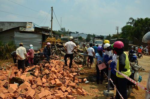 Vụ tai nạn 6 người chết ở Đắk Lắk: Phó Thủ tướng yêu cầu điều tra - Ảnh 1