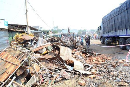 Tai nạn 6 người chết: Nạn nhân sống sót duy nhất kể lại phút kinh hoàng - Ảnh 2