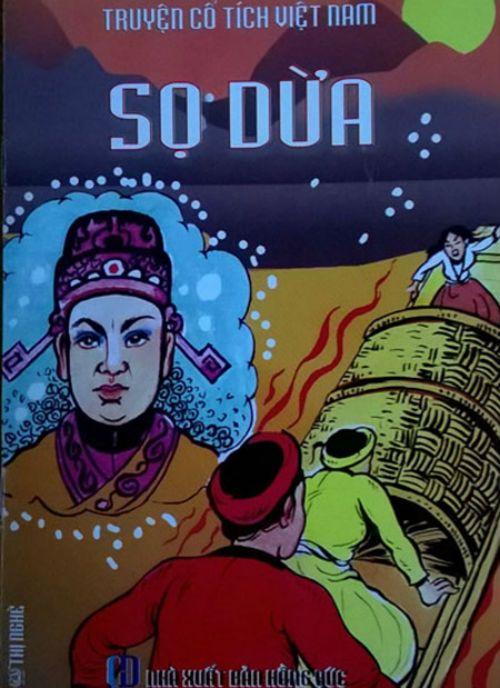 """Truyện cổ tích """"Sọ Dừa"""" thành """"sọ người"""": Phạt 45 triệu đồng - Ảnh 1"""