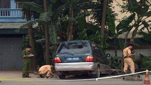 Xe biển xanh đâm 5 học sinh thương vong: Phó Thủ tướng yêu cầu  điều tra - Ảnh 1