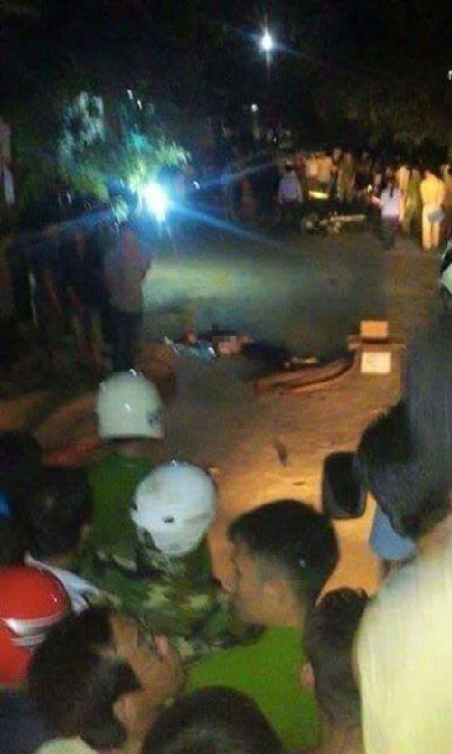3 nữ sinh chết nghi do CSGT truy đuổi: Công an tỉnh nói gì? - Ảnh 1