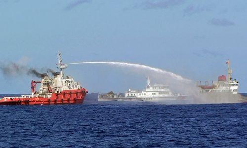 Trung Quốc lại kéo giàn khoan 981 ra Biển Đông: CSB Việt Nam nói gì? - Ảnh 2