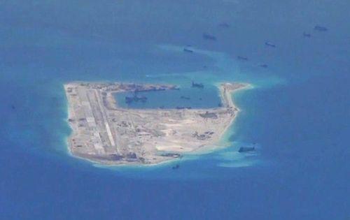 Ấn Độ đưa 4 tàu chiến đến biển Đông - Ảnh 2