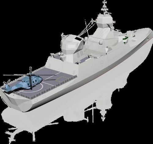 Khám phá sức mạnh tàu hộ vệ tàng hình Pháp muốn bán cho Việt Nam - Ảnh 2