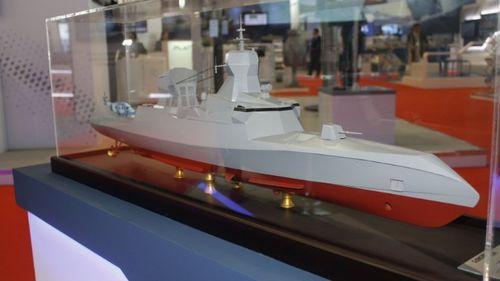 Khám phá sức mạnh tàu hộ vệ tàng hình Pháp muốn bán cho Việt Nam - Ảnh 4