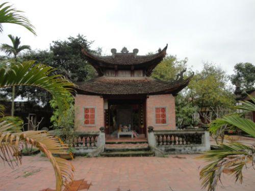 Bí ẩn về ngôi mộ ở Kinh Bắc 1.000 tuổi - Ảnh 1