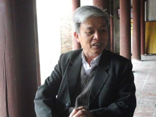 Bí ẩn về ngôi mộ ở Kinh Bắc 1.000 tuổi - Ảnh 3