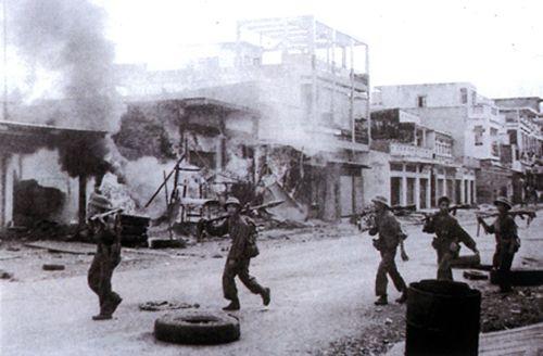 """Diễn biến ác liệt của chiến dịch mở """"cánh cửa thép"""" Xuân Lộc 40 năm trước - Ảnh 2"""