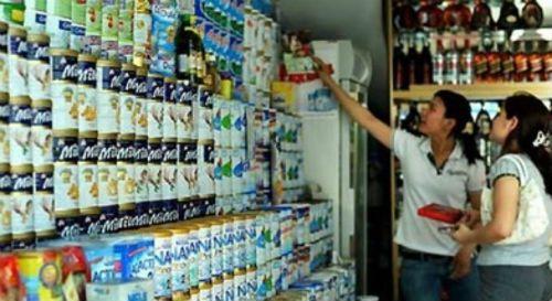 """Vạch trần chiêu thức kinh doanh """"có một không hai"""" của ma trận sữa ngoại - Ảnh 1"""