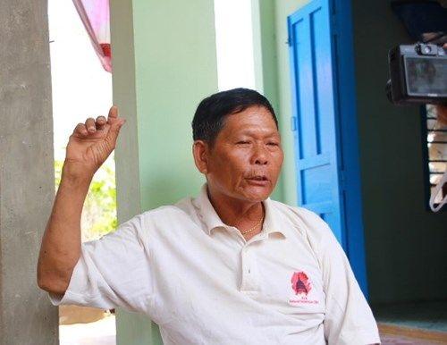 Máy bay SU-22 rơi ở Bình Thuận: Ngư dân chứng kiến không thấy ai nhảy dù ra - Ảnh 1