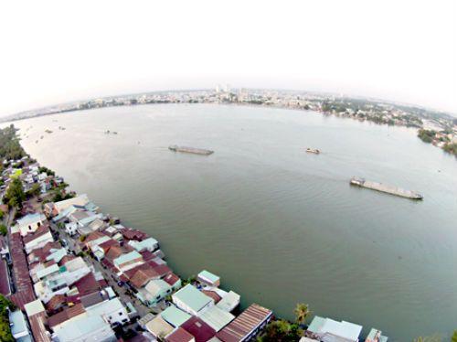 """Lấp sông Đồng Nai sẽ khiến người nghèo """"lĩnh đủ"""" - Ảnh 1"""