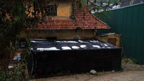 Hình ảnh mưa đá, lốc xoáy bất ngờ xuất hiện tại Đà Lạt - Ảnh 3