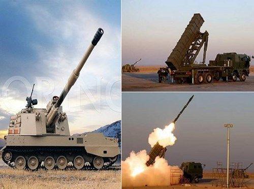 Thái Lan sở hữu một loạt vũ khí mới có xuất xứ Trung Quốc - Ảnh 2