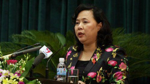 Hà Nội giới thiệu nhân sự vị trí Chủ tịch HĐND TP - Ảnh 1