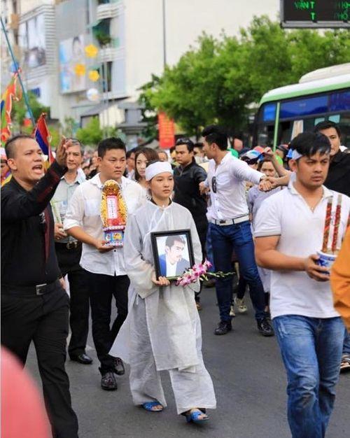 Trương Nam Thành kể chuyện bắt sống kẻ móc túi tại đám tang Duy Nhân - Ảnh 1