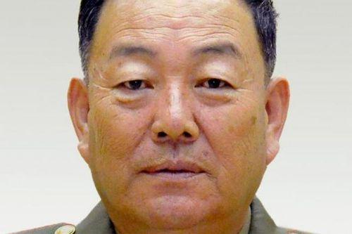Bộ trưởng Quốc phòng Triều Tiên chưa chắc đã bị xử tử - Ảnh 1