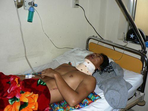 Tại sao xảy ra những vụ tai nạn thương tâm vì chạy trốn CSGT? - Ảnh 2