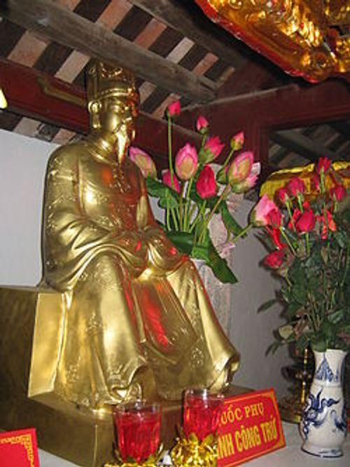 Giai thoại Nguyễn Công Trứ sinh mùng một, chết hôm rằm - Ảnh 1