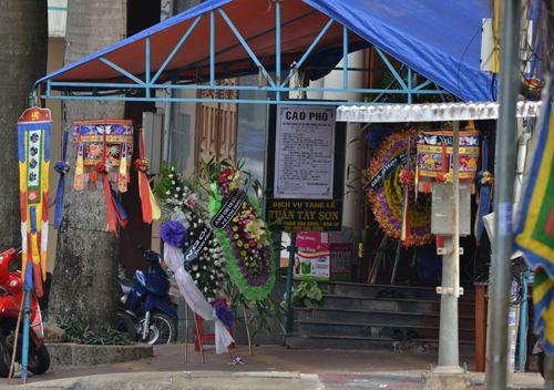 Vợ một đại gia kinh doanh gỗ ở Gia Lai tự tử trong khách sạn - Ảnh 1