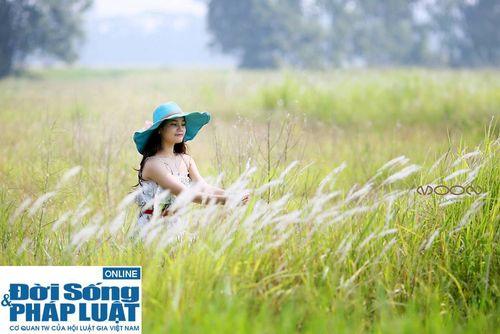 Cận cảnh nhan sắc cô gái Hà Nội bán bánh giò xinh đẹp như hotgirl - Ảnh 8