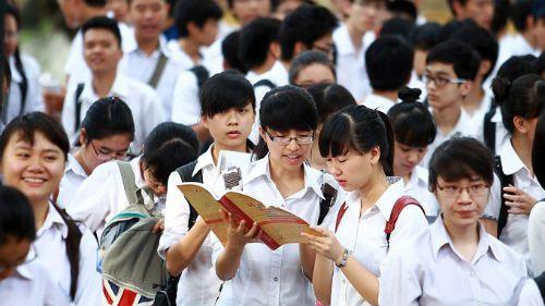 Tư vấn chọn trường thi: Danh sách các trường ĐH khối D ở Hà Nội - Ảnh 1