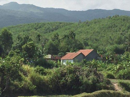 Kỳ lạ làng xứ Quảng nói giọng... Sài Gòn - Ảnh 1