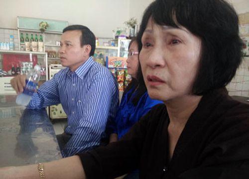 Tai nạn làm 5 người chết: Nữ Việt kiều tha thứ cho tài xế container - Ảnh 1