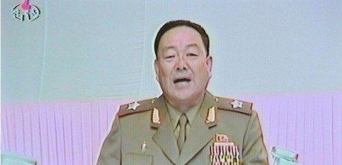 Triều Tiên xác nhận việc xử tử Bộ trưởng Quốc phòng - Ảnh 1