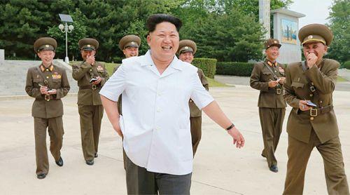 Triều Tiên xác nhận việc xử tử Bộ trưởng Quốc phòng - Ảnh 2