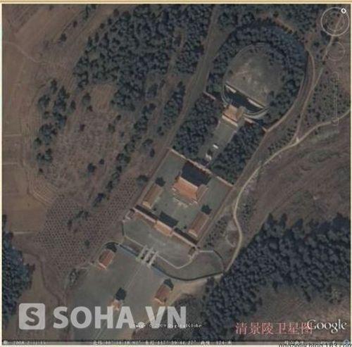 Bí ẩn Hậu cung và lăng mộ an táng hàng chục phi tần của Khang Hy hoàng đế - Ảnh 2