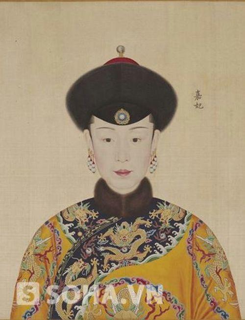 Bí ẩn Hậu cung và lăng mộ an táng hàng chục phi tần của Khang Hy hoàng đế - Ảnh 3
