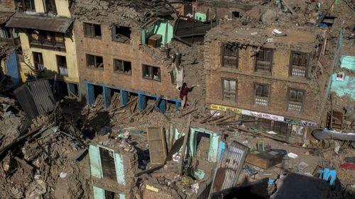 """Những thảm họa tự nhiên tưởng như """"ngày tận thế"""" - Ảnh 1"""