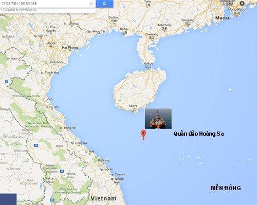 Trung Quốc đưa giàn khoan Hải Dương-981quay trở lại biển Đông - Ảnh 1