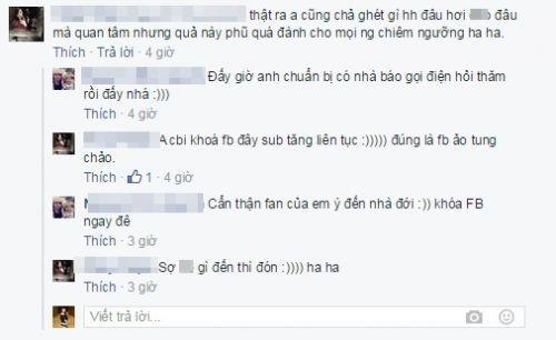 """Lộ diện người đăng ảnh Hoa hậu Kỳ Duyên với tư thế ngủ """"khó đỡ"""" - Ảnh 3"""